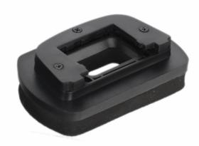 Наглазник JJC EN-U1 Eyecup (универсальный наглазник для фотокамер Nikon D)