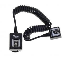 SC-01 Universal Shoe Cord (универсальный TTL-кабель выносной колодки)