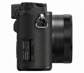 Panasonic Lumix DC-GX9KEE-K Kit 12-32mm F3.5-5.6 O.I.S.-4