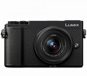 Panasonic Lumix DC-GX9KEE-K Kit 12-32mm F3.5-5.6 O.I.S.-3