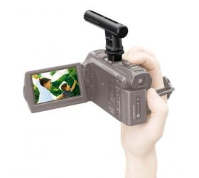 Микрофон Sony ECM-GZ1M Gunzoom Microphone-2