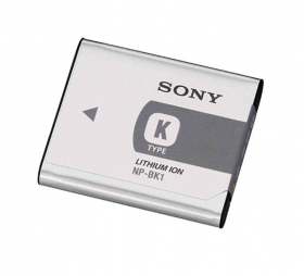 NP-BK1 Rechargeable Battery Pack (Li-Ion/3.6V/970mAh/3.4Wh/серия K)
