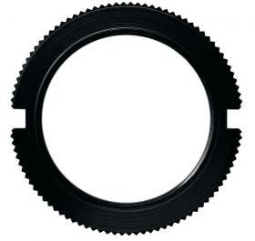 Диоптрийная насадка Nikon DK-18 Eyepiece Adapter (адаптер для установки DG-2, DR-3 на фотокамеры Nikon D1, D2X, D2H, D2Xs, D2Hs, Df, D700, D800, D800E, D810, D3, D3S, D3X, D4, D4s)