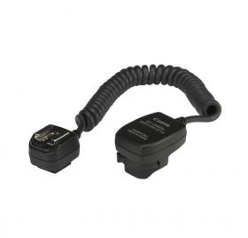 OC-E3 Off-Camera Shoe Adapter (TTL-кабель выносной колодки для фотовспышек Speedlite)