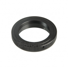 Sony A - T2 (AF) (с чипом, подтверждение наводки на резкость, для крепления фотокамер с байонетом Sony A к телескопам и микроскопам)