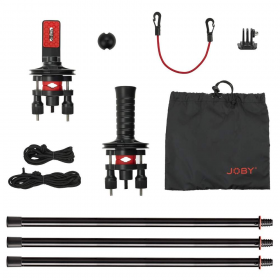 Action Jib Kit & Pole Pack