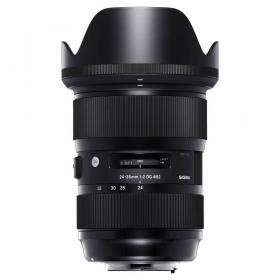 AF 24-35mm F2 DG HSM (Nikon F FX) (серия Art по новой маркировке SIGMA)