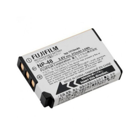Fujifilm NP-48 Lithium Ion Battery Pack