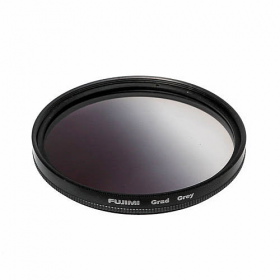 Светофильтр градиентный Fujimi 58 GC-Gray (серый)