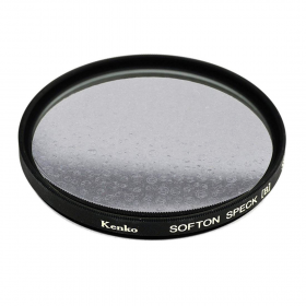 Светофильтр эффектный Kenko 72 Soft Speck B