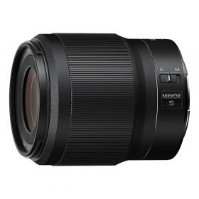Объектив Nikon NIKKOR Z 50mm F1.8 S-3