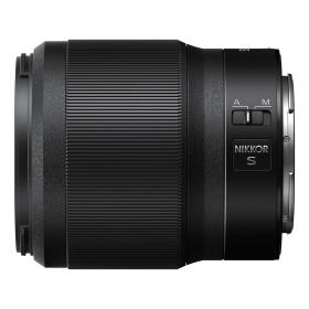 Объектив Nikon NIKKOR Z 50mm F1.8 S-4