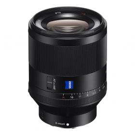 Объектив Sony SEL-50F14Z Planar T* FE 50mm F1.4 ZA