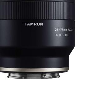 Tamron 28-75mm F/2.8 Di III RXD Sony FE (A036SF)-5