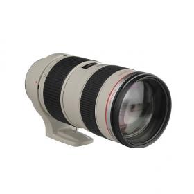 Canon EF 70-200mm F2.8L USM-2