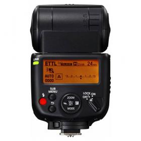 Canon Speedlite 430EX III-RT-6