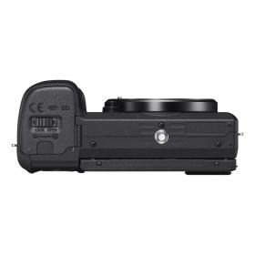 Sony Alpha ILCE-6400MB Zoom Lens Kit E 18-135mm F3.5-5.6 OSS (black)-8