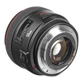 Canon EF 50mm F1.2L USM-3