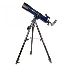 Strike 90 PLUS Refractor Telescope (165x Power) (рефрактор / фокусное расстояние 600 мм / диаметр объектива 90 мм)