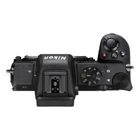 Беззеркальная фотокамера Nikon Z50 Body + переходник байонета FTZ Mount Adapter-3