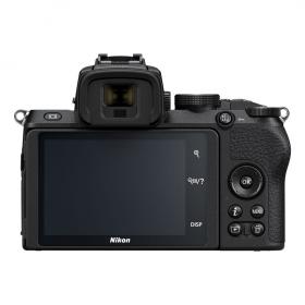 Беззеркальная фотокамера Nikon Z50 Body + переходник байонета FTZ Mount Adapter-4