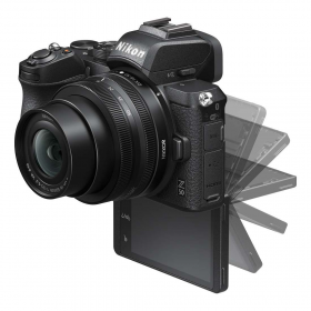 Беззеркальная фотокамера Nikon Z50 Kit NIKKOR Z DX VR 16-50mm F4.5-6.3-10