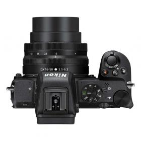 Беззеркальная фотокамера Nikon Z50 Kit NIKKOR Z DX VR 16-50mm F4.5-6.3-8