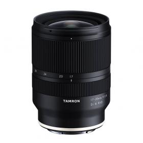 Объектив Tamron AF 17-28mm F/2.8 Di III RXD (для Sony FE)