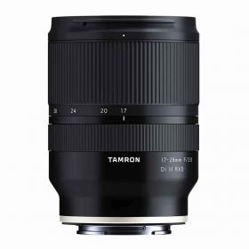 Объектив Tamron AF 17-28mm F/2.8 Di III RXD (для Sony FE)-2