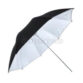 Зонт Falcon Eyes UR-60WB белый на отражение
