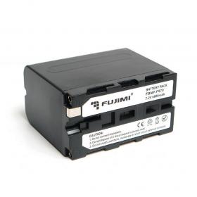 Аккумулятор Fujimi Sony NP-F970