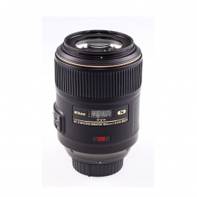 AF-S VR Micro-Nikkor 105mm F2.8G IF ED