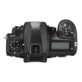 Зеркальная фотокамера Nikon D780 Body - верхняя панель