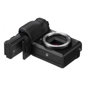 Sony Alpha ILCE-6600 Body (black)-10