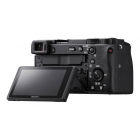 Sony Alpha ILCE-6600 Body (black)-11