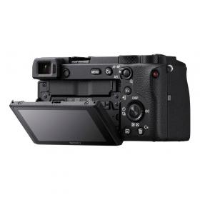 Sony Alpha ILCE-6600 Body (black)-12