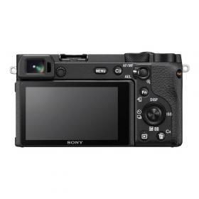 Sony Alpha ILCE-6600 Body (black)-13