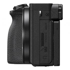 Sony Alpha ILCE-6600 Body (black)-5