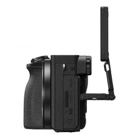 Sony Alpha ILCE-6600 Body (black)-9