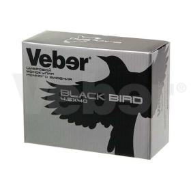 Монокуляр Veber Монокуляр Veber Black Bird 4.5x-40Black Bird 4.5x40-5