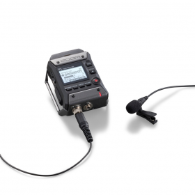 Аудиорекордер Zoom F1-LP-2