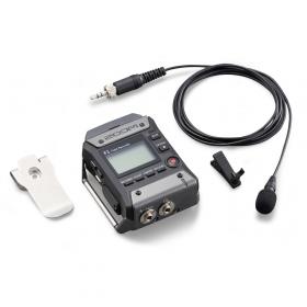 Аудиорекордер Zoom F1-LP-3