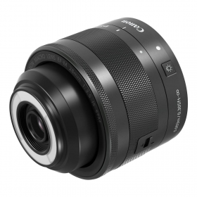 Canon EF-M 28mm F3.5 Macro IS STM-3