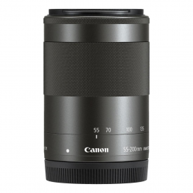 Canon EF-M 55-200mm F4.5-6.3 IS STM-3