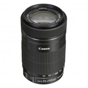 EF-S 55-250mm F4-5.6 IS STM (Art. 8546B005)
