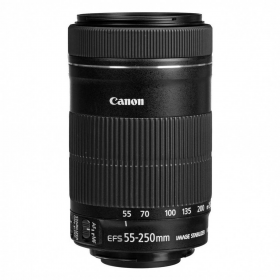 Canon EF-S 55-250mm F4-5.6 IS STM-2