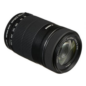 Canon EF-S 55-250mm F4-5.6 IS STM-3
