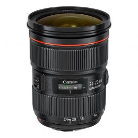 Объектив Canon EF 24-70mm F2.8L II USM-2