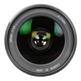 Объектив Canon EF 24mm F1.4L II USM-4