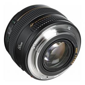 Объектив Canon EF 50mm F1.4 USM-3